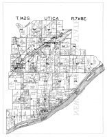 Utica Township, Watson, Prather, Clark County 1918