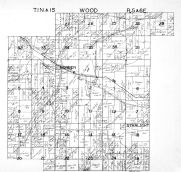 Wood Township, Starlight, Clark County 1918