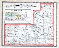 Washington Township, Jefferson