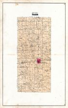 Barr Township - West, Daviess County 1888