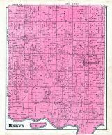 Reeve Township, Daviess County 1888