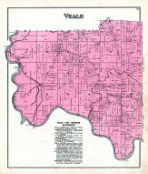 Veale Township, Daviess County 1888