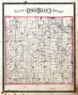 Franklin Township, DeKalb County 1880