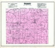 Perry Township, Delaware County 1887