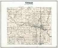 Union Township, Delaware County 1887