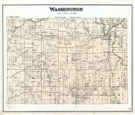 Washington Township, Delaware County 1887