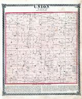 Union, Elkhart County 1874