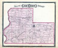 Jackson Township, Fayette County 1875