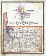 Center Township, Sweetser, Grant County 1877