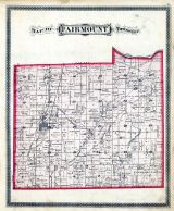 Fairmont Township, Grant County 1877