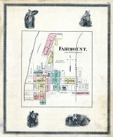 Fairmount, Grant County 1877