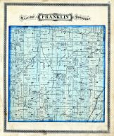 Franklin Township, Grant County 1877