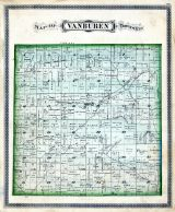 Vanburen Township, Grant County 1877