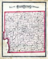 Washington Township, Grant County 1877