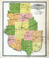 Image result for harrison county in map