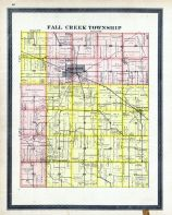 Fall Creek Township, Henry County 1893