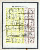 Franklin Township, Henry County 1893