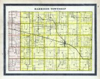 Harrison Township, Henry County 1893