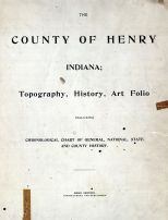 Henry County 1893