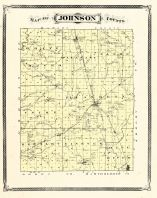 Johnson County, Indiana Counties 1876