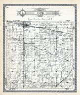 La Porte County 1921 Indiana Historical Atlas