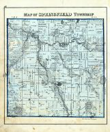 Springfield Township, Lagrange County 1874