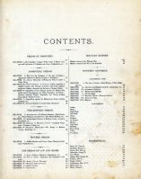 Table of Contents 1, Madison County 1880