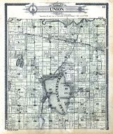 Union Township, Marshall County 1908