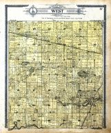 West Township, Marshall County 1908