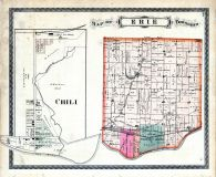 Erie Township, Chili, Miami County 1877