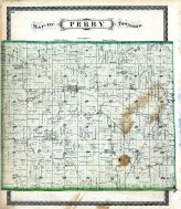 Perry Township, Miami County 1877