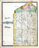 Washington Township, Miami County 1877