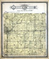 Clark Township, Montgomery County 1917