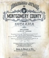 Title Page, Montgomery County 1917