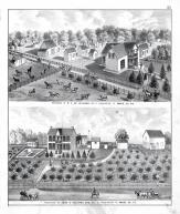 Collings, Williams, Parke County 1874