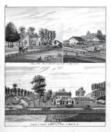 Ott, Valley Farm, Adams, Parke County 1874