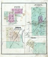 Annapolis, Bloomingdale, Judson, Coloma, Parke County 1874