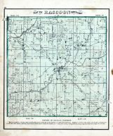 Raccoon Township, Parke County 1874