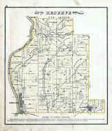 Reserve Township, Parke County 1874