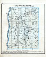 Wabash Township, Parke County 1874