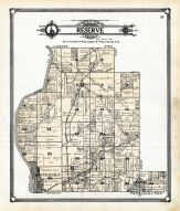 Reserve Township, Parke County 1908