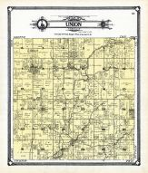 Union Township, Parke County 1908