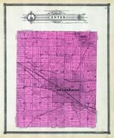 Center Township, Valparaiso, Edgewater, Flint Lake, Glenwood, Porter County 1906