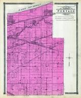 Portage Township, Fairview, Crisman, Dune Park, East Chicago, Calumet Park, Porter County 1906