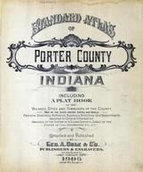 Title Page, Porter County 1906