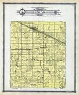 Union Township, Wheeler, Porter County 1906