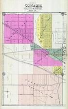 Valparaiso - West, Porter County 1906