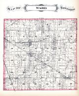 Ward Township, Randolph County 1882