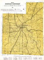 Johnson Township, Ripley and Franklin Counties 1921
