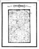 Sugar Creek Township, Boggstown, Shelby County 1880 Microfilm
